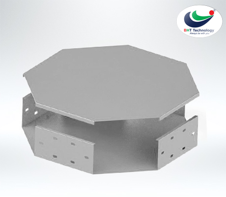 Horizoltal Cross for Cable trunking