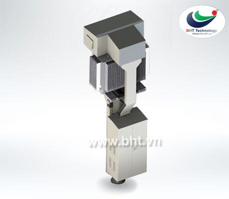 Trụ đỡ máy biến áp 100 - 800 kva ( Form 2)
