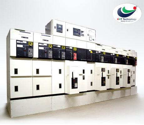 Tủ điện RMU
