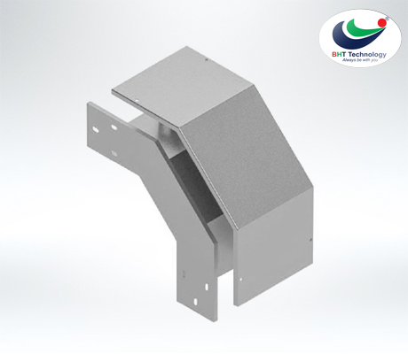 External Riser for Cable trunking